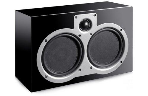Teufel Satellite Speaker S 500 FCR THX Select 2