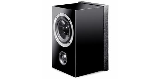 Teufel Dipole Speaker S 50 D