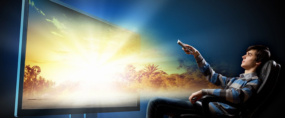 TV Refresh Rate Explained: 60 Hz, 120 Hz, 240 Hz and more