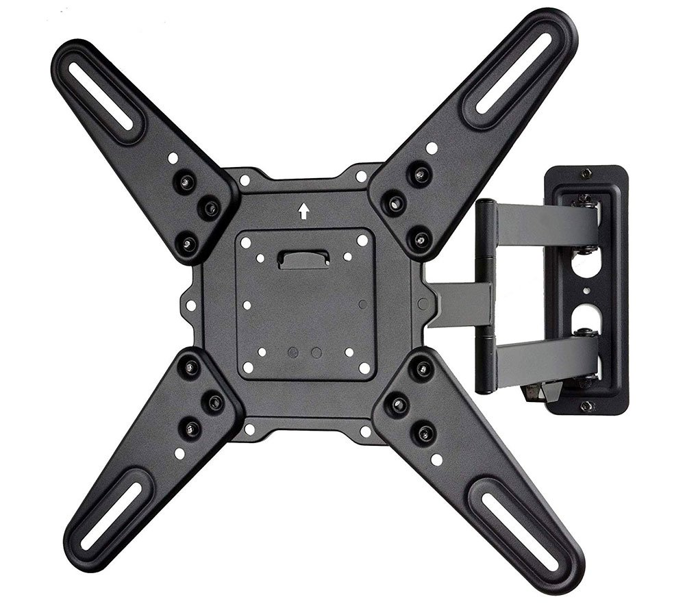 Videosecu Mf608b Tilting Tv Wall Mount