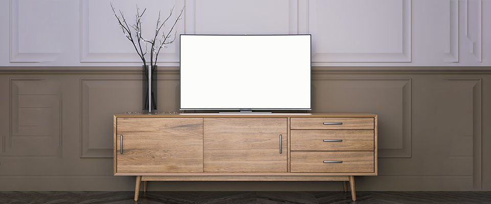 Buying Guide To Wood Tv Stands