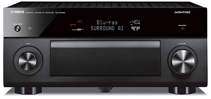 Best Home Theater Receiver 2020 Top 5 Best High End AV Receivers in 2019